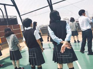 高校生活 ◡̈⃝︎⋆︎*の写真・画像素材[987939]