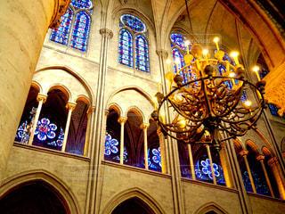 海外,綺麗,ヨーロッパ,観光,旅行,旅,フランス,パリ,ステンドグラス,教会,Paris,海外旅行,ノートルダム