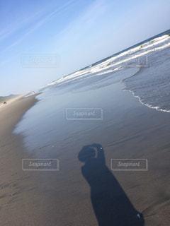 海へ出かけての写真・画像素材[987334]