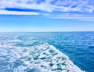 海と空の写真・画像素材[2331460]