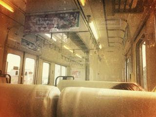 風景,乗り物,電車,景色,レトロ,通勤,通学,鉄道,ナチュラル,フィルム,雰囲気,つり革,フィルム写真,座席,フィルムフォト,電車通勤,電車通学