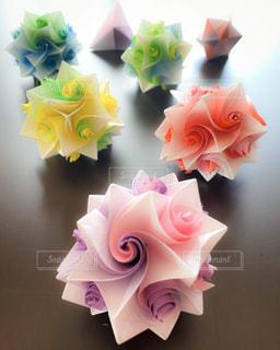 折り紙の写真・画像素材[3126761]