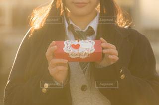 プレゼントの写真・画像素材[1005792]