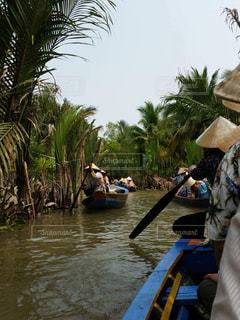 観光,ベトナム,休日,ホーチミン,メコン川,ツアー