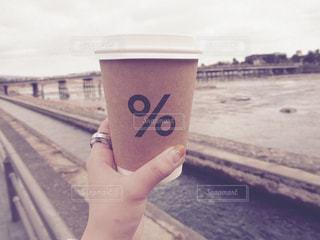 カフェ,アウトドア,京都,嵐山,休日,おでかけ