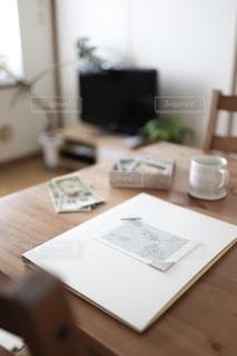 ましかくアルバムの表紙をカスタマイズしてみました📚の写真・画像素材[2714486]
