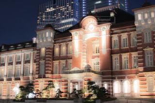 東京駅の写真・画像素材[1778683]