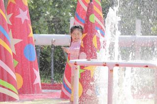 splash!の写真・画像素材[2143593]