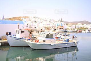 ギリシャ パロス島の写真・画像素材[1014475]
