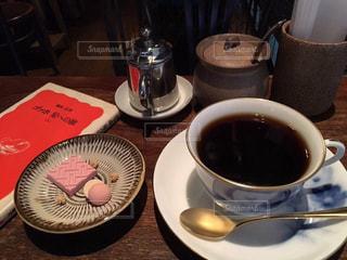 コーヒー,静か,読書,喫茶店,休日,菓子