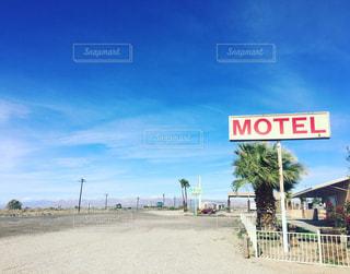 アメリカ,観光,旅行,ロサンゼルス,モーテル,イーストジーザス
