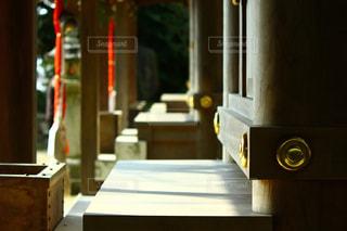 神社境内の写真・画像素材[987428]