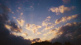 空の雲 - No.988165