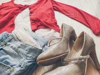 服と靴 - No.1149875