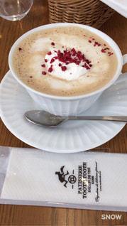 皿,カップ,お茶,cafe,飲料,ロイヤルミルクティー