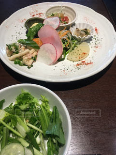 食事,ランチ,野菜,ヘルシー,近江野菜