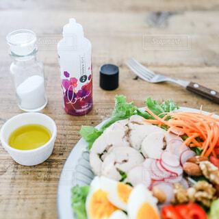食べ物,野菜,サラダ,料理,手作り