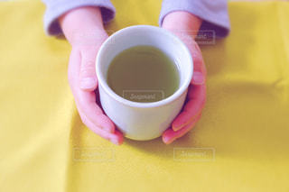 手,子供,パーツ,4歳,緑茶,日本茶,greentea,前茶