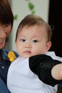 女性,家族,親子,子供,赤ちゃん,パンダ,可愛い,こども,kids,男の子,母の日,ママ,お母さん,10ヶ月