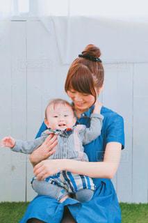 女性,親子,男の子,母の日,ママ,お母さん,0歲