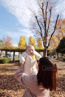 大好き赤ちゃん♡の写真・画像素材[1203852]