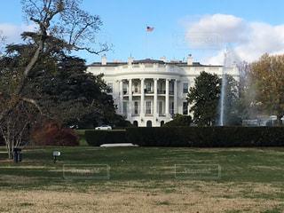 アメリカ,観光,ホワイトハウス,ワシントンD.C.