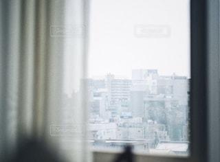 窓の写真・画像素材[2826910]