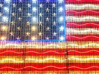 The アメリカ な 壁。の写真・画像素材[1020267]