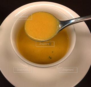 レストランのスープ - No.1045170