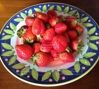 苺 いちご イチゴの写真・画像素材[1045177]