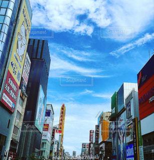 夏 大阪の写真・画像素材[1249144]