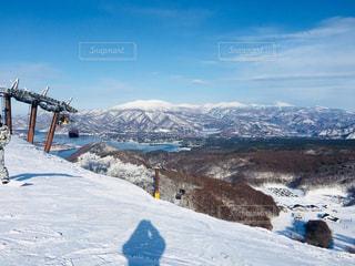 自然,雪,雪国