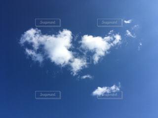 風景,空,雲,青空