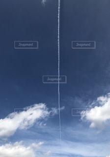 空の写真・画像素材[1094625]