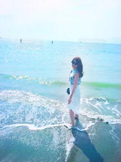 海!の写真・画像素材[1403271]