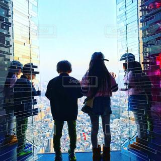 東京タワー,休日,おでかけ