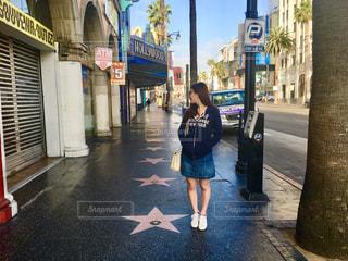 Hollywood ⭐️の写真・画像素材[996481]