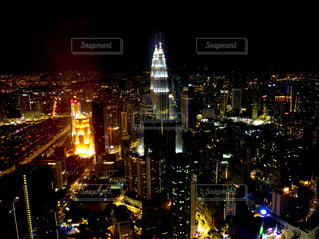 KL night view 🌟 - No.1013715
