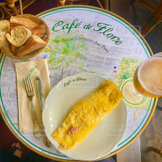 Cafe de Floreの写真・画像素材[1036250]