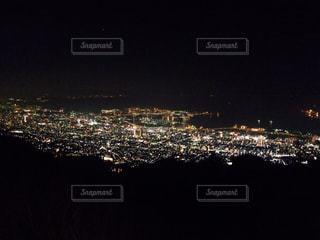 夜景,景色