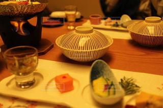 温泉,食事,北海道,札幌,夜ご飯,宿,定山渓,宿でのお食事,章月グランドホテル