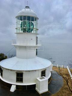 室戸岬灯台の写真・画像素材[1010405]
