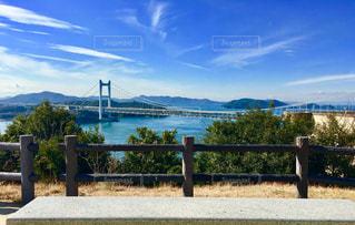 瀬戸大橋の写真・画像素材[1010436]