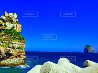 下甑島の写真・画像素材[1026875]