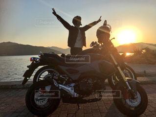 アウトドア,バイク,休日,ツーリング,お出掛け