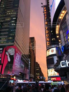 ニューヨーク,アメリカ,都会