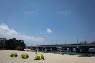 自然,海,空,夏,屋外,晴れ,晴天,沖縄,休日,日中