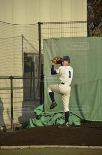 高校野球男子の写真・画像素材[1700150]