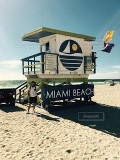 ビーチ,アメリカ,USA,マイアミ,beach,Miami