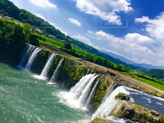 原尻の滝 - No.1194777